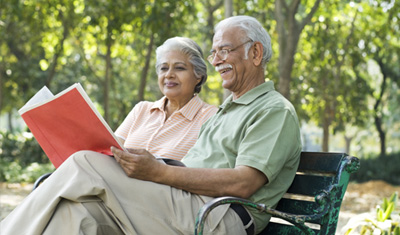 Retirement Planning Company in India