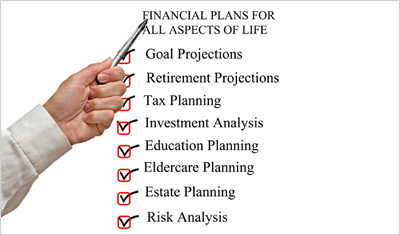 Best Financial Planning Company in India